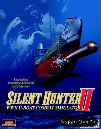 Silent Hunter II (2001/PC/RUS)
