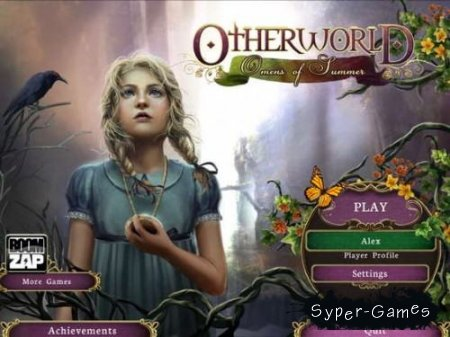 Otherworld 2: Omens of Summer Collector's Edition (2013/Eng)