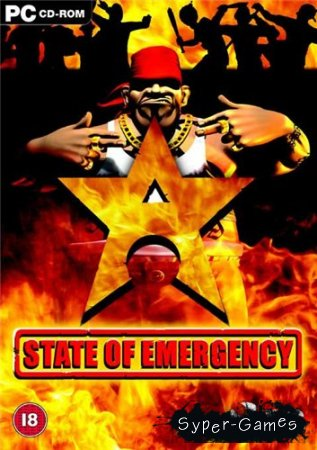 State of Emergency (2002/PC/RePack/RUS)