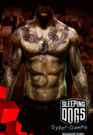 Sleeping Dogs - Limited Edition v2.0.434913 (2012/Rus/Eng/PC) Steam-Rip от R.G. GameWorks