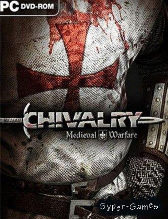 Chivalry: Medieval Warfare (2012/PC)