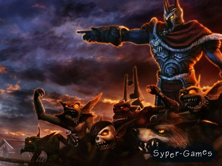 Overlord 2 (Русский/PC)