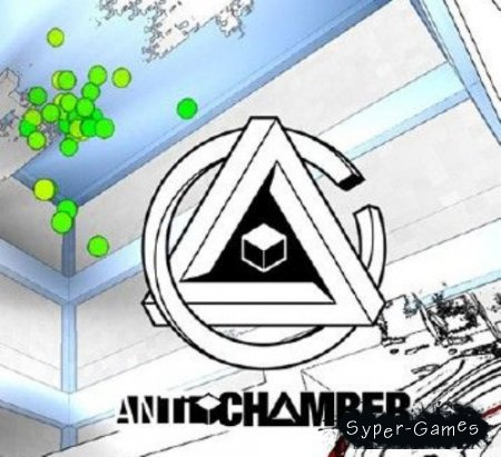 Antichamber (2013/PC)