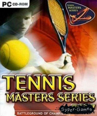 Tennis Masters Series (2013/PC)
