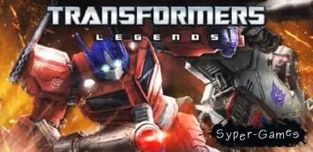 Transformers Legends (Android)