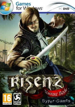 Risen 2: Тёмные воды / Risen 2: Dark Waters + 3 DLC (2012/RUS/Repack by Samodel)