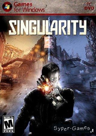 Singularity (2010/RUS/ENG/RePack от R.G. Revenants)