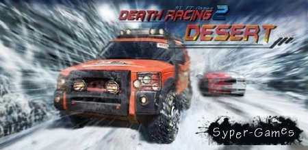 Death Racing 2: Desert (Android)