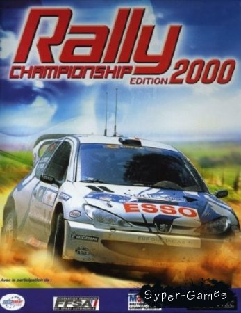 Rally Championship 2000  (2000/RUS/PC/NET)
