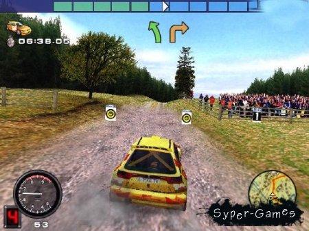Rally Championship 2000  (2000/RUS/PC/NET)