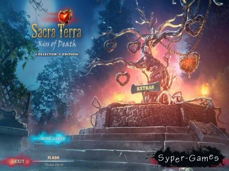 Sacra Terra 2: Kiss of Death Collector's Edition (2013/ENG)