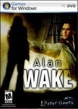 Alan Wake + DLC (PC/Русский)