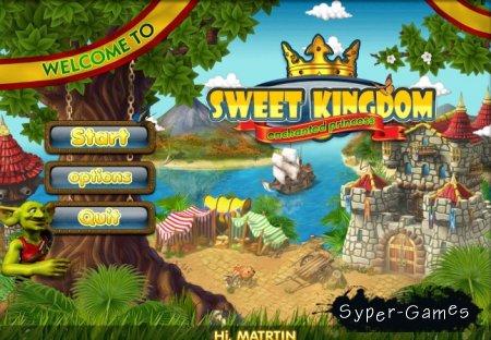 Sweet Kingdom: Enchanted Princess (2013/RUS)