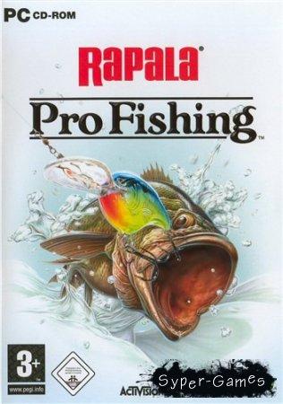 Rapala Pro Fishing (2004/PC/RUS)