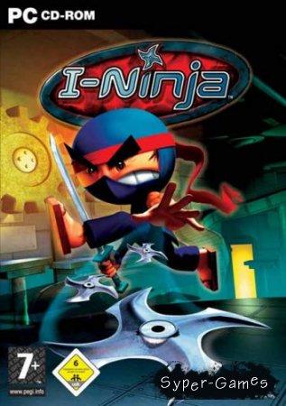 I-Ninja (2004/PC/RePack/RUS)