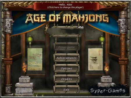 Age of Mahjong (2013/ENG)
