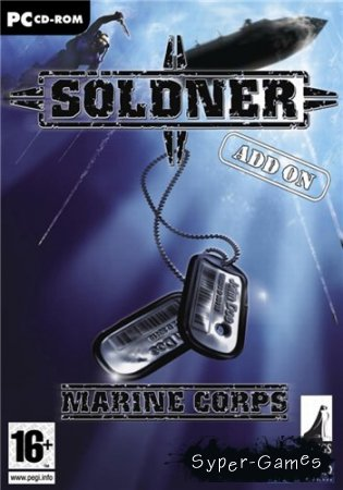 Soldner: Marine Corps (2004/PC/RUS)