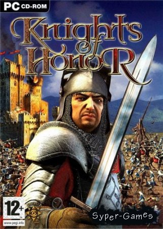 Knights of Honor (2004/PC/RePack/RUS)