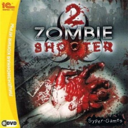 Zombie Shooter 2 + DLC (PC/Русский)