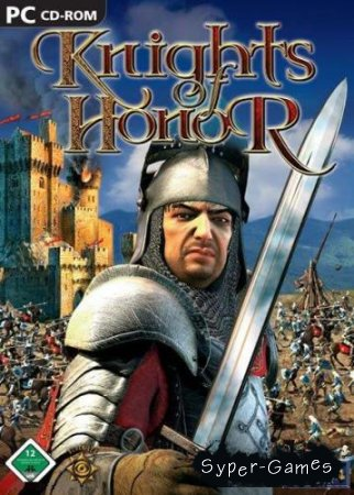 Knights of Honor (PC/Русский)
