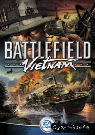 Battlefield Vietnam (2004/PC/Repack/RUS)