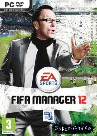 FIFA Manager 12 + 3 DLC (PC/Русский, Английский)