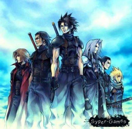 Final Fantasy 7 (Русский/ПК)