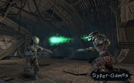 Aliens vs Predator: Evolution (Android)