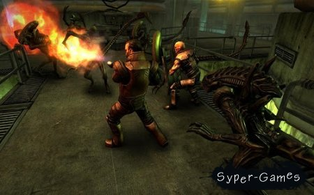 Aliens vs Predator: Evolution (Android)