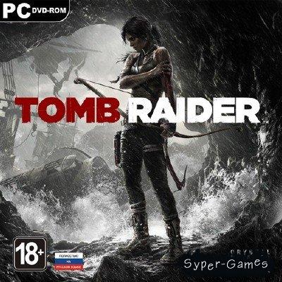 Tomb Raider Survival Edition +3 DLC (2013/Rus/Eng/Multi13) [RePack от R.G REVOLUTiON]