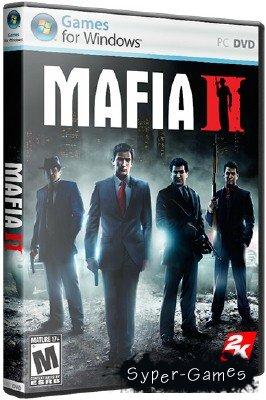 Mafia 2 / Мафия 2 (2010/RePack/RUS)
