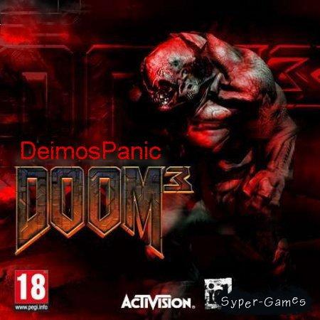 DOOM III: Deimos Panic