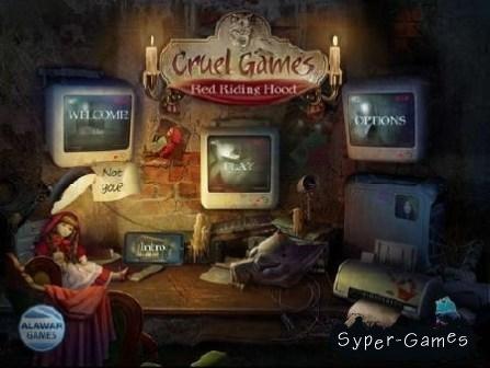 Жестокие игры: Красная Шапочка (2013/RUS/PC)