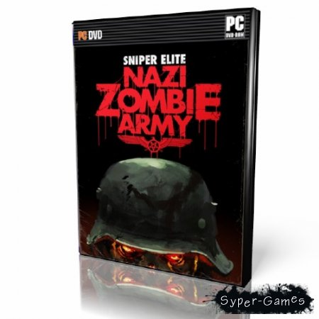 Sniper Elite: Nazi Zombie Army (2013/ENG/RePack от =Чувак=)