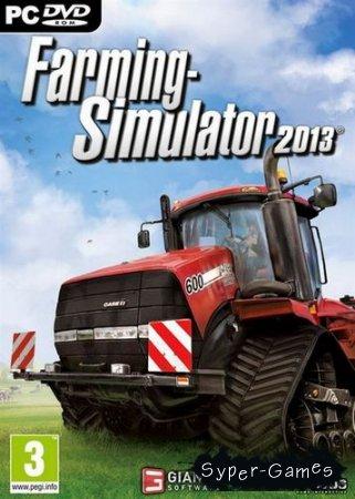 Farming Simulator 2013 (2013/PC/Русский/Английский)