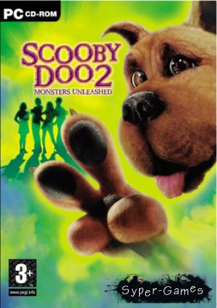 Scooby Doo 2: Monsters Unleashed (2004/PC/Repack/RUS)