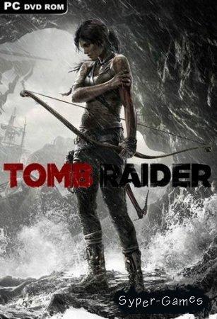 Tomb Raider (RUS/Multi14/2013) Steam-Rip от R.G. GameWorks