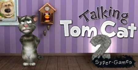 Talking Tom Cat 2 v2.1.1 Full (Android)