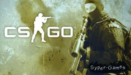 Counter Strike: Global Offensive (PC/Русский/Английский)