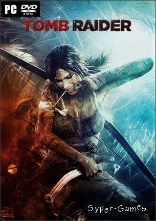 Tomb Raider 2013 (PC/Русский/Лицензия)