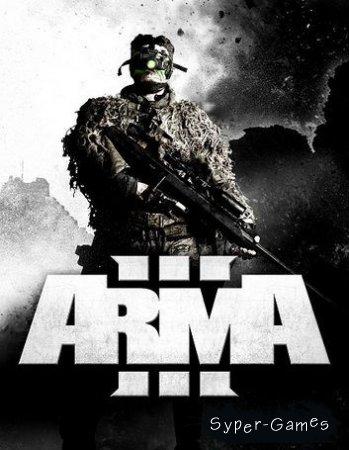 ARMA 3 (2013/PC)