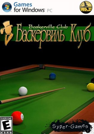 Baskerville Club (2004/PC/RUS)