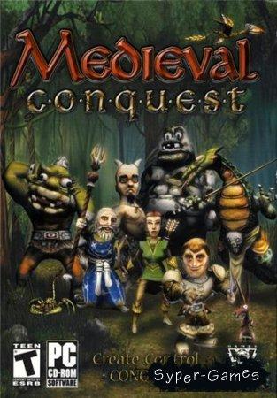 Medieval Conquest (2004/PC/RUS)