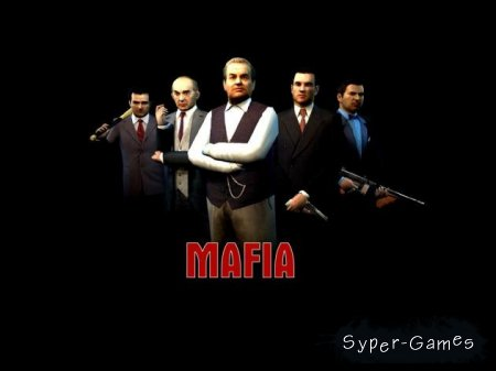 Mafia: The City of Lost Heaven (Repack/Только Русский)