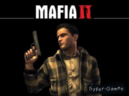 Mafia 2 + DLC (Только Русский)