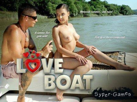 Love Boat / Любовная лодка (2012)