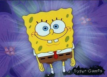 SpongeBob Squarepants (Только Русский)