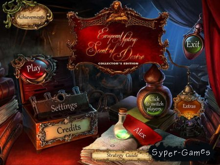 European Mystery: Scent of Desire.Collector's Edition (2013/ENG)