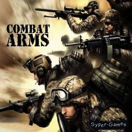 Combat arms v.3.1.8 (GameNet) (2012/RUS/L)