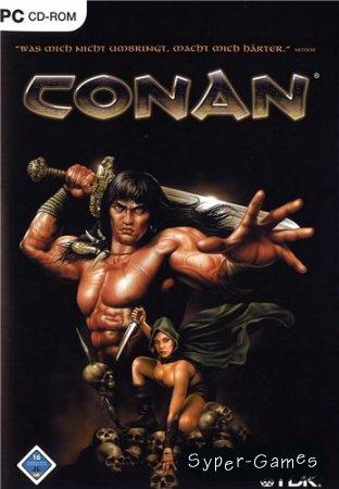 Conan (2004/PC/RUS)